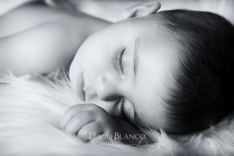 Aitor... Fotografía de Bebés en Alcázar de San Juan