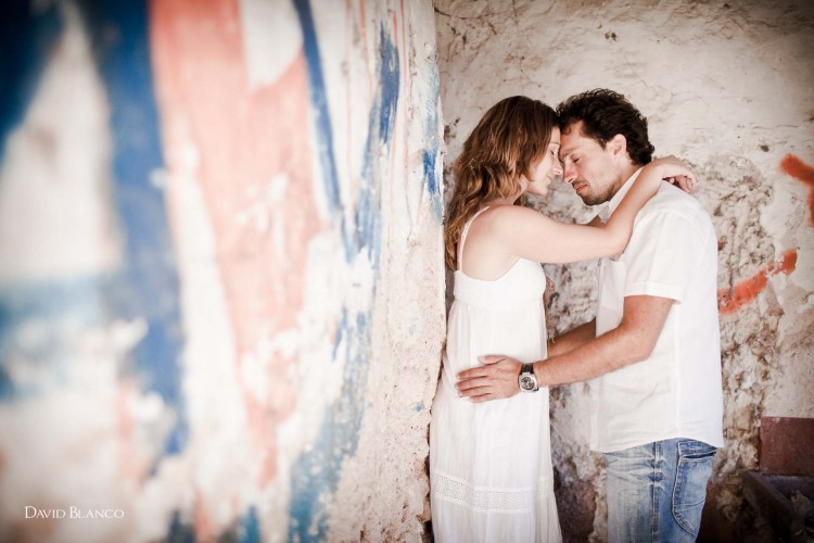 Mercedes + Miguel Angel, Family Love Session…