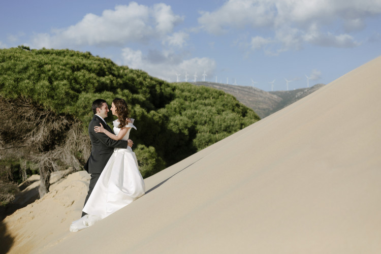 Pilar + Luis Carlos...Highlights